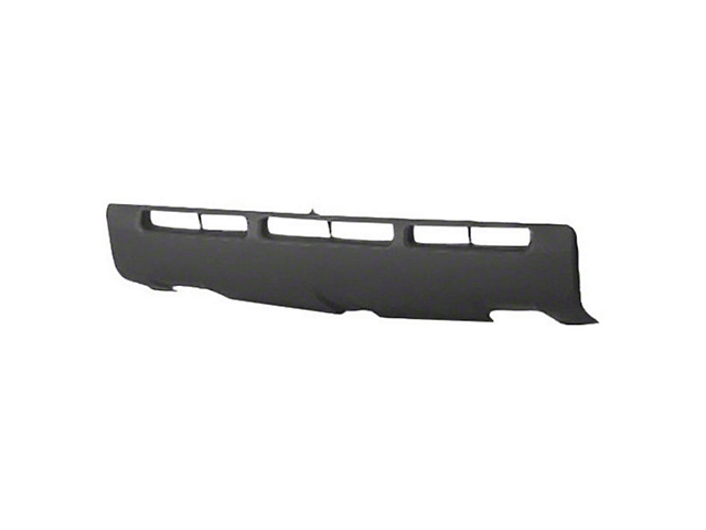 Front Bumper Lower Valance; CAPA Certified Replacement Part (07-09 Tundra)