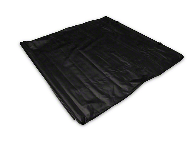 Proven Ground Locking Roll-Up Tonneau Cover (14-21 Tundra w/ 5.5 & 6.5-Foot Bed)