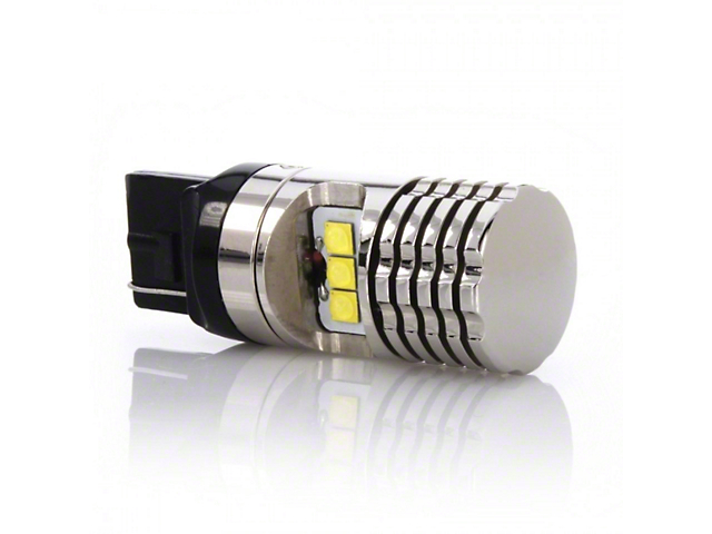 VLEDS Stage 2 LED Reverse Light Bulbs; 7440 (14-21 Tundra)