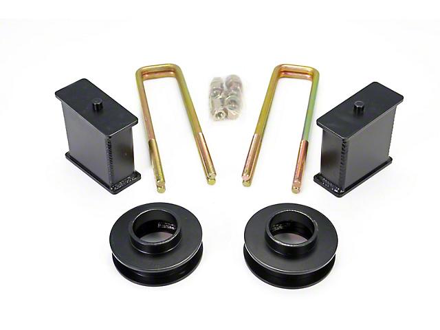 ReadyLIFT 6 to 8-Inch Lift Kit Upgrade (07-21 Tundra)