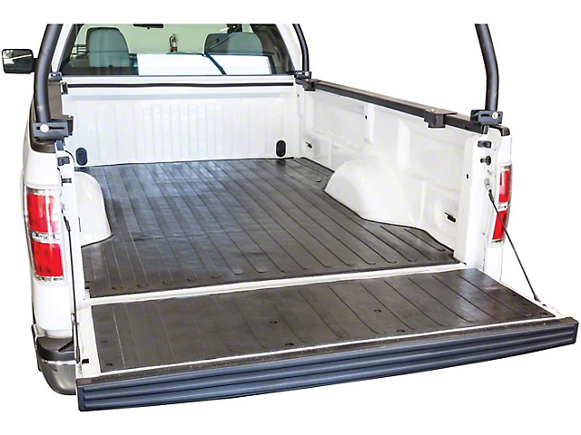 Bed Mat (07-21 Tundra w/ 5.5 & 6.5-Foot Bed)