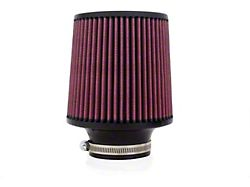 Mishimoto Air Filter; Performance; 3-Inch Inlet; 6-Inch Filter Length (Universal; Some Adaptation May Be Required)