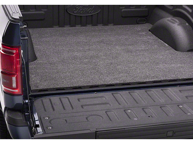 BedRug Classic Bed Mat (07-21 Tundra w/ 6.5-Foot Bed & Factory Drop-In Bed Liner)