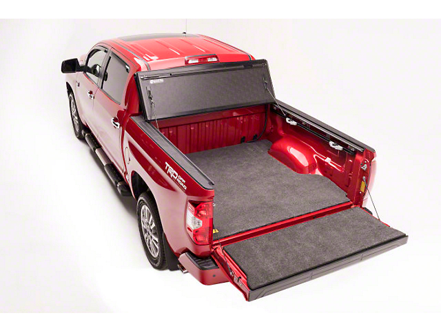 BedRug Classic Bed Mat (07-21 Tundra w/ 6.5-Foot Bed & w/o Factory Drop-In Bed Liner)