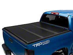 RedRock 4x4 Hard Tri-Fold Tonneau Cover (14-21 Tundra w/ 5.5-Foot Bed)