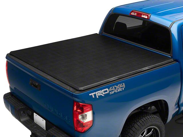 RedRock 4x4 Soft Tri-Fold Tonneau Cover (14-21 Tundra w/ 5.5-Foot Bed)