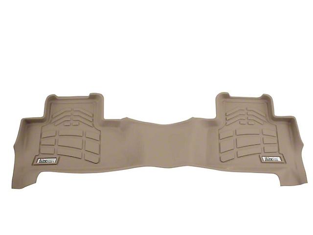 Floor Mat Set (07-20 Tundra Double Cab)