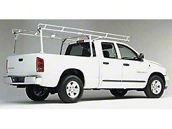Heavy Duty Aluminum Truck Rack; 1,200 lb. Capacity (07-21 Tundra)