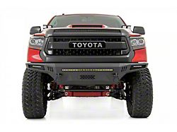 Rough Country DIY Pre-Runner Front Bumper with LED Lights (14-21 Tundra)