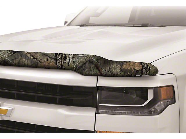 Vigilante Premium Hood Protector; Mossy Break-Up Country (14-21 Tundra)