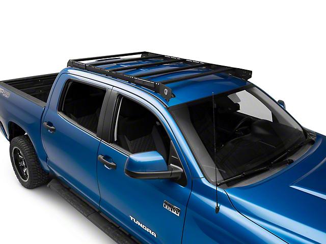 KC HiLiTES M-Rack Performance Roof Rack (07-21 Tundra CrewMax)