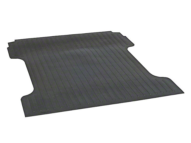 Bed Mat (07-21 Tundra w/ 5.5-Foot & 6.5-Foot Bed)