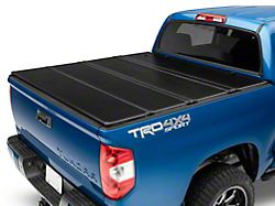 Proven Ground Aluminum Quad-Fold Hard Tonneau Cover (14-21 Tundra w/ 5.5-Foot Bed)