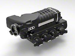 Whipple W175AX 2.9L Intercooled Supercharger Competition Kit; Black (14-21 5.7L Tundra w/o Flex Fuel)