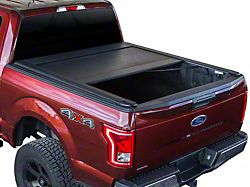 Pace Edwards UltraGroove Retractable Bed Cover; Matte Black (07-21 Tundra)
