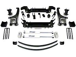 Pro Comp Suspension 4-Inch Stage 1 Suspension Lift Kit with ES9000 Shocks (07-21 4WD Tundra, Excluding TRD Pro)