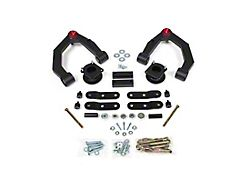 Zone Offroad 3.50-Inch Adventure Series Suspension Lift Kit with Nitro Shocks (07-21 Tundra, Excluding TRD Pro)