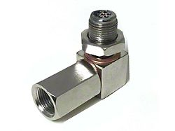 Prosport Mini Cat 02 Sensor CEL Fix; 90 Degree (Universal; Some Adaptation May Be Required)