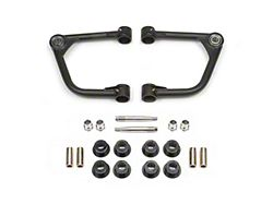 Fabtech Uniball Upper Control Arms for 4-Inch Lift (07-21 Tundra, Excluding TRD Pro)