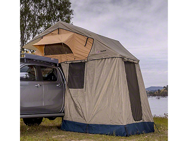 ARB Series III Simpson Rooftop and Annex Combo