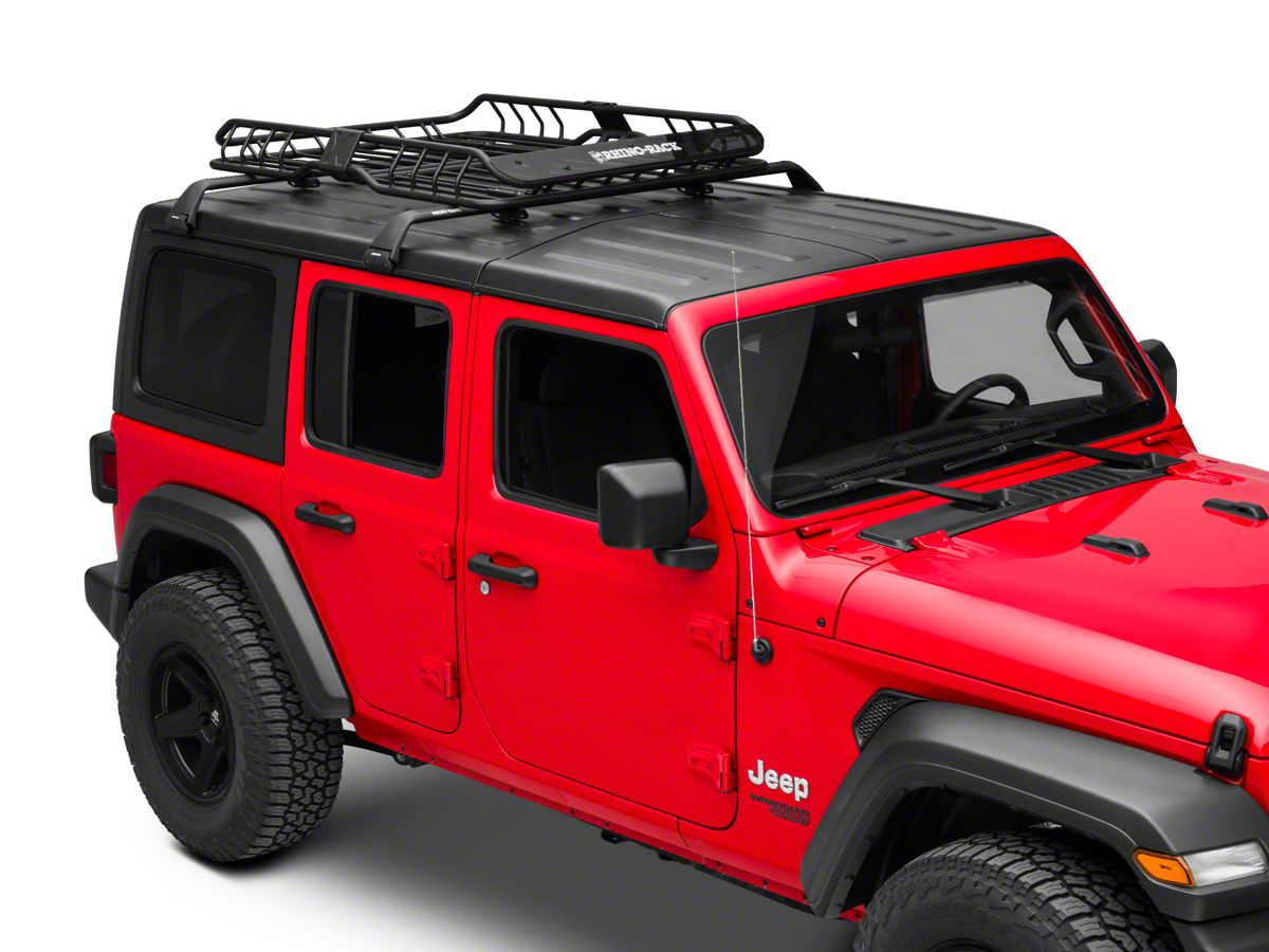 Rhino Roof Racks >> Rhino Rack Xtray Pro Roof Rack