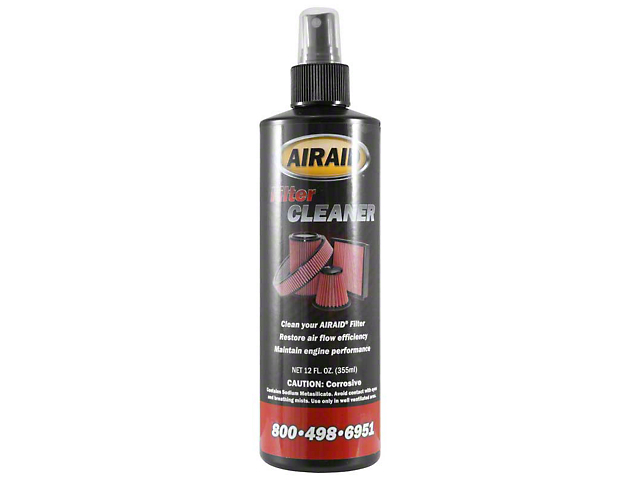 Airaid Air Filter Cleaning Degreaser Kit