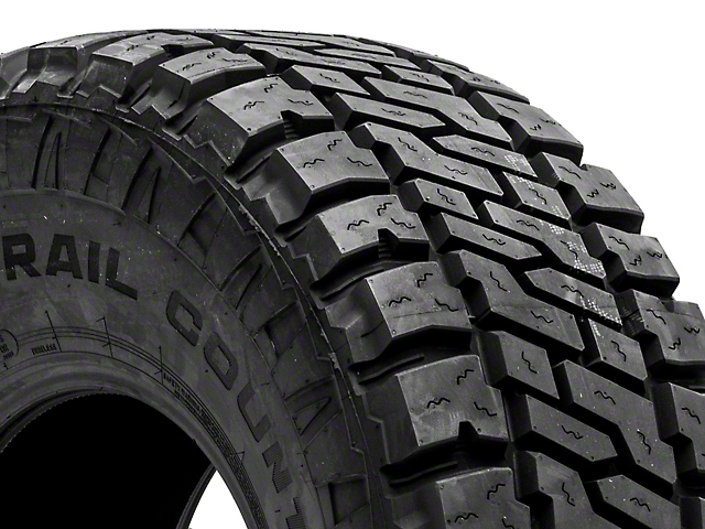 Dick Cepek Trail Country EXP All-Terrain Tire (Available in Multiple Sizes)