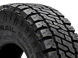 Dick Cepek Trail Country EXP All-Terrain Tire; 31x10.50R15LT