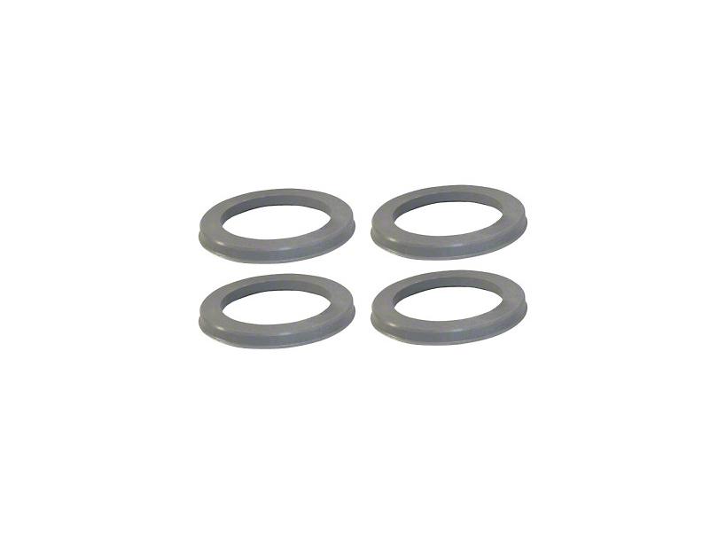 Coyote 110mm/87.10mm Hub Rings (Universal Fitment)