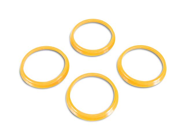 87mm/77.80mm Hub Rings (Universal Fitment)