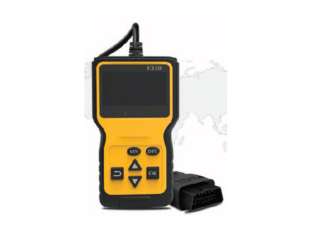 SEC10 OBD II Diagnostic Tool (96-20 All)