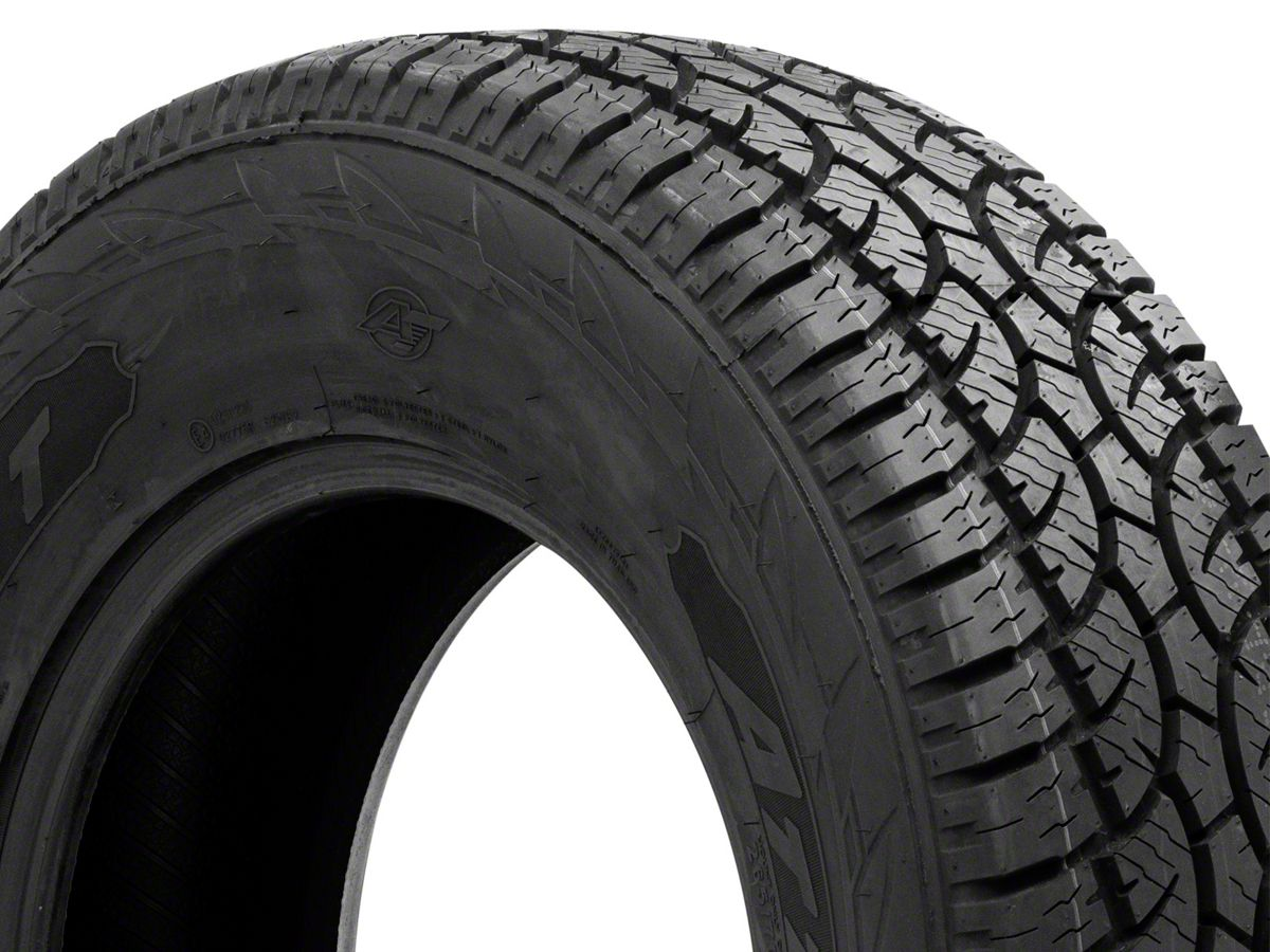 All Terrain Tires >> Atturo Trail Blade A T All Terrain Tire Available From 32 In To 33 In Diameters