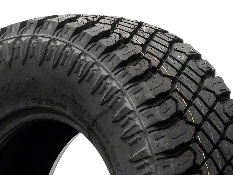 Atturo Trail Blade X/T Multi-Terrain Tire (Available in Multiple Sizes)