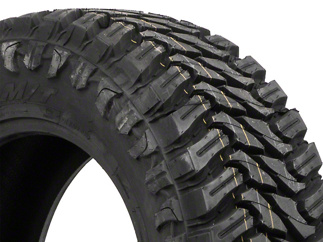 Atturo Trail Blade M/T Mud-Terrain Tire (Available in Multiple Sizes)