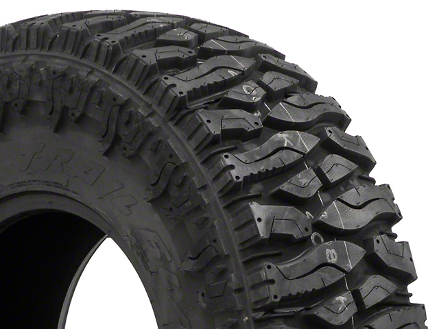 Atturo Trail Blade Boss M/T Mud-Terrain Tire