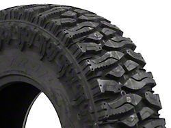 Atturo Trail Blade Boss M/T Mud-Terrain Tire