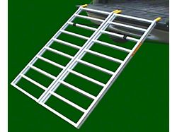 Bi-Fold HD Loading Ramps (Universal; Some Adaptation May Be Required)