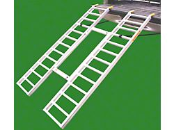 LoadLite Tri-Fold Adjustable Loading Ramps (Universal; Some Adaptation May Be Required)