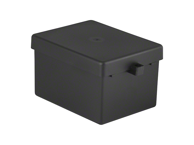 Breakaway Battery Base; 5 x 3-1/4 x 3-7/8-Inch