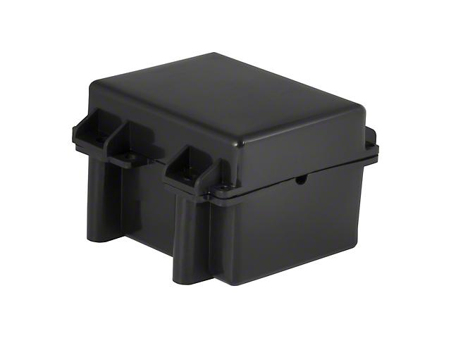 Breakaway Battery Case; 5 x 3-3/8 x 3-3/4-Inch
