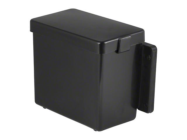 Breakaway Battery Case; 6 x 5.50 x 3.25-Inch