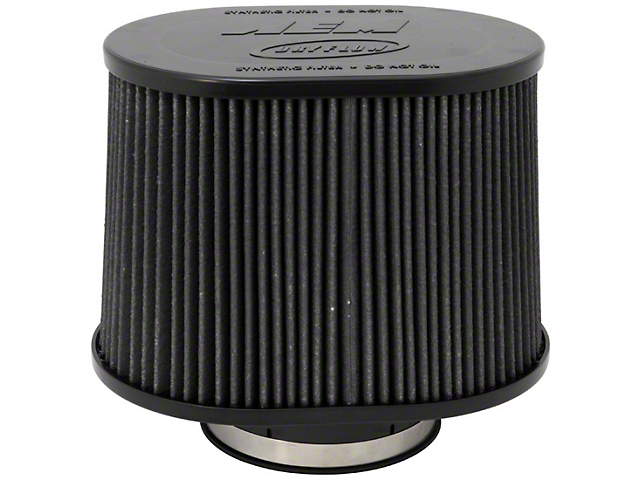 AEM Brute Force DryFlow Air Filter; 5-Inch Inlet / 7-Inch Length
