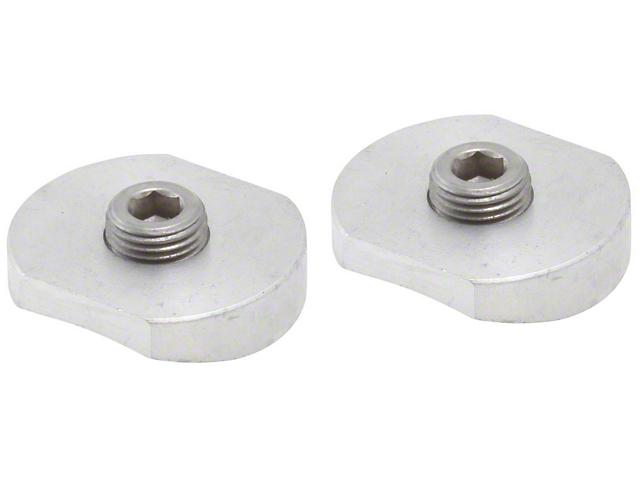 AEM Fuel Injector Bung Kit