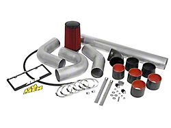 AEM Universal Cold Air Intake; 4-Inch Diameter (Universal; Some Adaptation May Be Required)