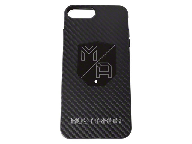 iPhone 7+ Mark II Phone Case