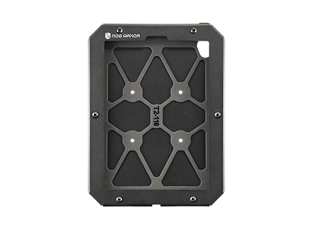 iPad T2 Enclosure; 9.70-Inch