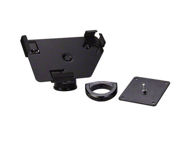 Tab Mount with Combo Tablet Mount