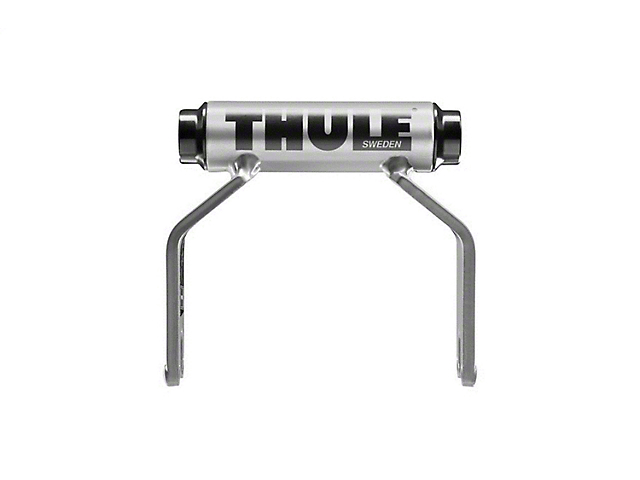 Thule Fork Mounted Bike Rack Thru-Axle Adapter; 12mm