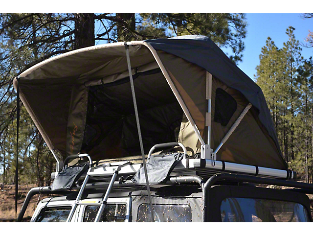 Voyager Pop Up Roof Top Tent (Universal Fitment)