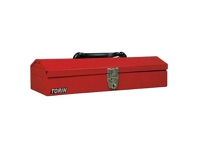 Big Red Tool Box; 16-Inch